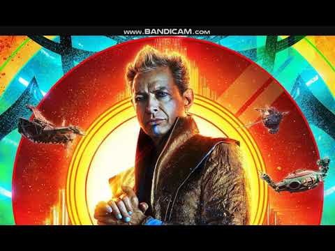 "Mark Mothersbaugh - Grandmaster Jam Session [From ""Thor: Ragnarok"" I Theme music] - 1 Hour Version"