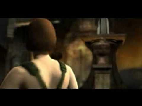 Trailer de Resident Evil 3: Nemesis