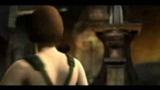 Resident Evil 3: Nemesis video