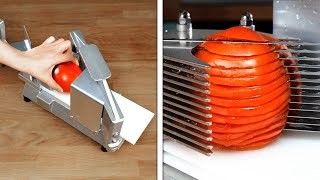 28 Fast Kitchen Tricks And Cooking Gadgets