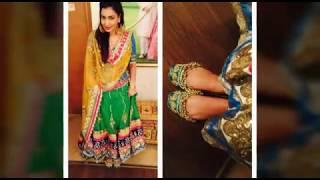 Jaipuri Jutis Shoes Designer Collection