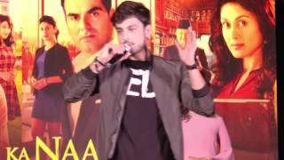 Trailer Launch Of Film Jeena Isi Ka Naam Hai With Ashutosh