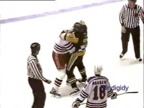 Mark Hardy vs. Phil Bourque