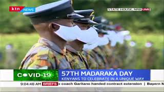 Developing: What are your expectations as Kenya is set to mark a unique 57th Madaraka day today?