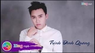 Bố Trẻ Con - Trịnh Đình Quang (Album)