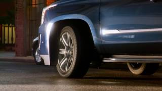YouTube Video spGryvUU8gw for Product Cadillac Escalade Full-Size SUV (4th Gen) by Company Cadillac in Industry Cars