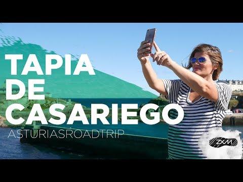 TAPIA DE CASARIEGO - Asturias- ZXM