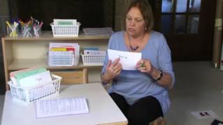 Teaching Children to Write Their Names