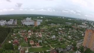 Квадрокоптер dji phantom 2 город Троицк