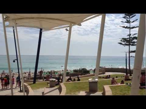 Western Australia, Perth - Scarborough Beach