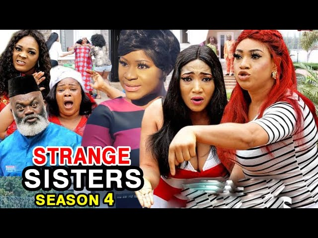 Strange Sisters (2020) Part 4