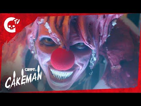 Cakeman   Scary Short Horror FIlm   Crypt TV