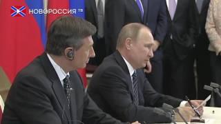 """Лента новостей на """"Новороссия ТВ"""" 11 февраля 2017 года"""