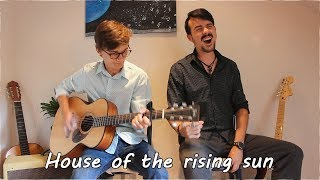 House Of The Rising Sun | Guitar & Vocals | Doc Watson