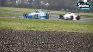 preview picture of video 'Fórmula Renault Plus Fecha 7 2013 - San Jorge'
