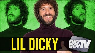"Lil Dicky on His New Song, ""Earth"" w/ Justin Bieber, Snoop & More, Breaking Abstinence + More!"