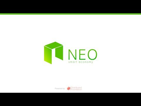 NEO Amsterdam Livestream - Presented by Distributed.Foundation