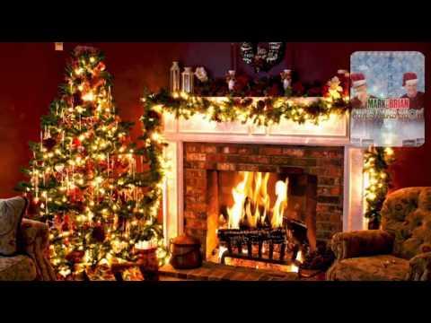 Mark & Brian KLOS Christmas Yule Log