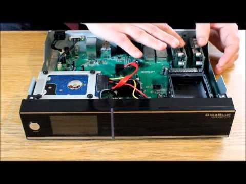 GigaBlue HD Quad Plus