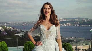 Simay Rasimoglu Miss World Turkey 2019 Introduction Video
