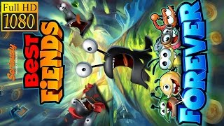 Best Fiends Forever Game Review 1080P Official Seriously Digital Casual 2016