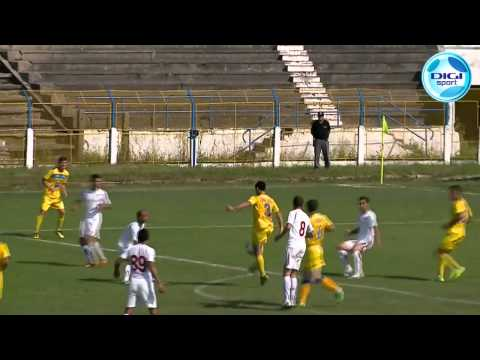 rezumat Olimpia-Rapid 1-4