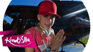 Vídeoclipe - MC Andrewzinho - Manda Um Beijo Daqui (KondZilla)