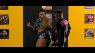 Olamide - Remix Ft. Sarkodie (Official Video)