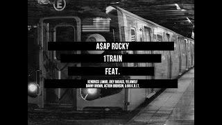 A$AP Rocky - 1 Train (Legendado)