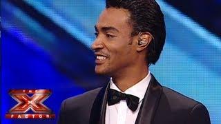 اغاني طرب MP3 ابراهيم عبد العظيم - العروض المباشرة - الاسبوع 4 - The X Factor 2013 تحميل MP3