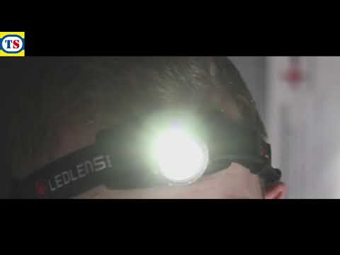 Ring LED Head Torch