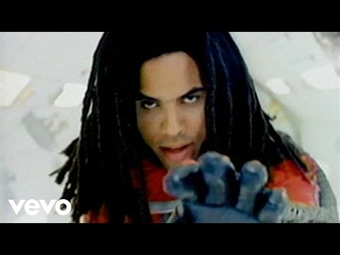 Lenny Kravitz - Believe video