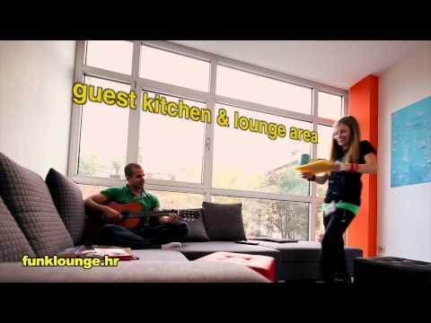 Funk Lounge, Zagreb, Croatia hostel