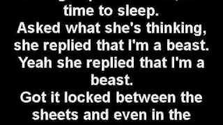 Body To Body   Ace Hood Ft. Chris Brown (LYRICS)