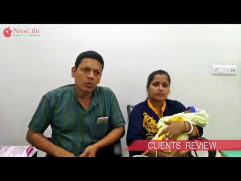 Success Stories of IVF | NewLife Fertility Centre