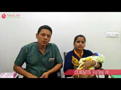 Success Stories of IVF | NewLife Fertility Centre