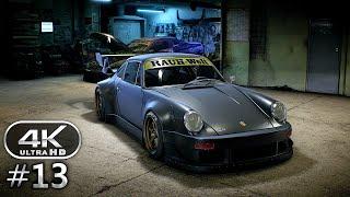 Need For Speed Gameplay Walkthrough Part 13 - NFS 4K 60fps