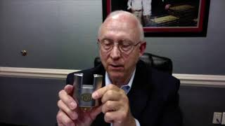 Shrouded Lock and Cable Lock Explained by Howard Smith of Wilson Bohannan