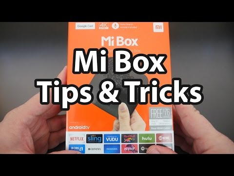 Mi Box Android TV Tips And Tricks Mp3