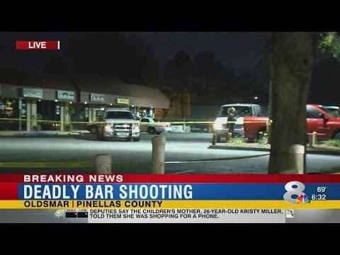 1 person shot dead inside Oldsmar bar