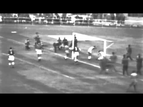 66 – Pelé: Brazil v Wales 1958 – 90 World Cup Minutes In 90 Days