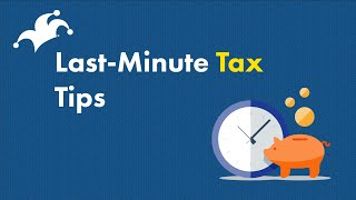 Tax Tips: Everything You Need to File in 2018 & 2019!