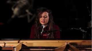 Abi Alton - Crash And Burn (Original) - Ont' Sofa Gibson Sessions