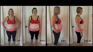 21 Day Fix Review - Realistic Results To See Before You Buy