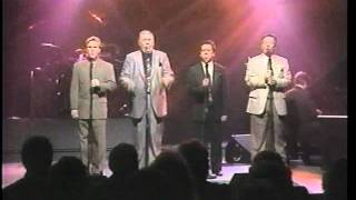 He Touched Me, The Kingsmen , Chicago Live..
