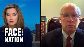 Face The Nation: Eric Rosengren, Geoff Ballotti, Michael Chertoff