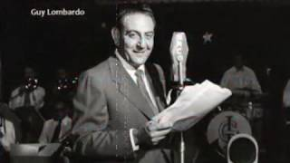 Frosty, The Snowman ~ Guy Lombardo & The Royal Canadians  (1950)