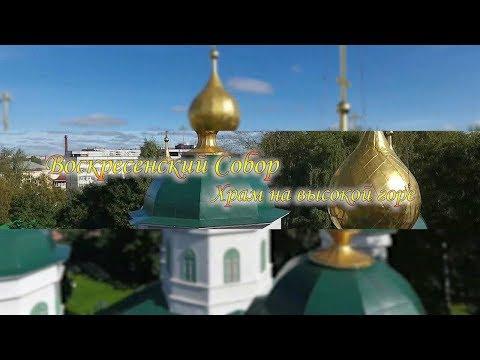 Храмы москвы черемушки
