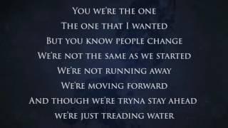 Arlissa- Hearts Aint Gonna Lie (Lyrics)