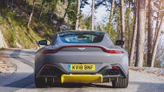 Living With The NEW Aston Martin Vantage